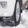 冬用タイヤ規制 チェーン規制の確認
