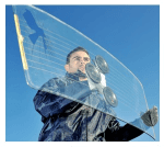 フロントガラス取り付けに施工品質を重視しています。