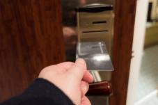 カードキートラブル対応